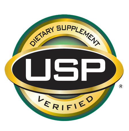 Dietary Supplement USP Verified