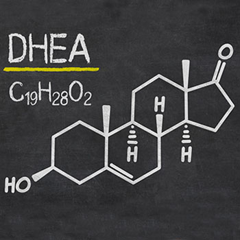 DHEA chemical composition