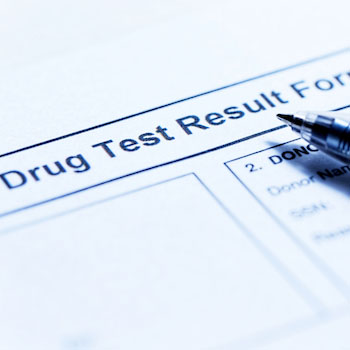 Drug testing and dietary supplements