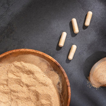 Ginseng: Dietary supplements for brain health