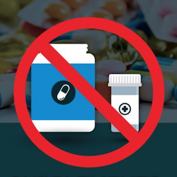 Supplements and medications don't mix