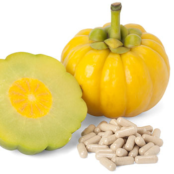 Garcinia cambogia: Dietary supplements for weight loss