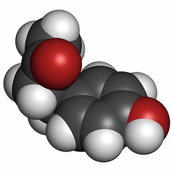 Ketone molecule
