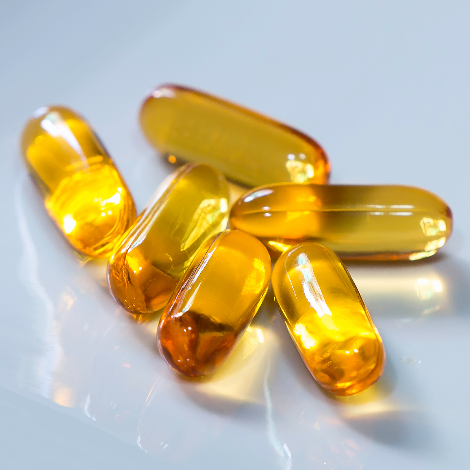 Omega-7 supplements