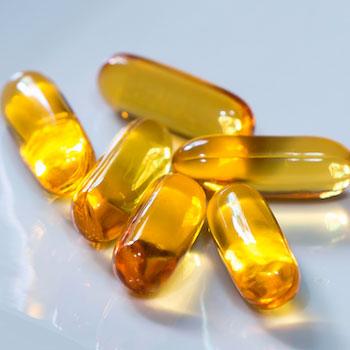 omega-7 capsules
