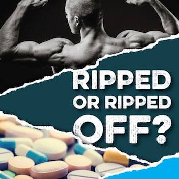 Ripped or ripped off?